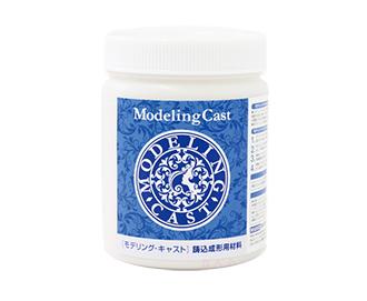 modelingcast