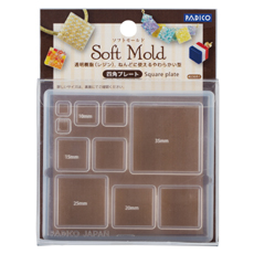 mold_square plate